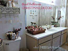 how to decorate a guest bathroom guest bathroom decor linens embroidered decoration sprucing up a