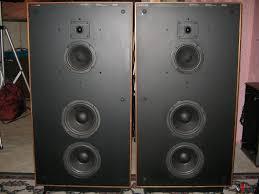 boston acoustics home theater boston acoustics a400 speakers photo 133189 canuck audio mart