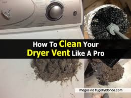 How To Clean Bathroom Fan Clean Dryer Vent Frugallyblonde Com Jpg
