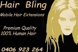 mobile hair extensions hair bling mobile hair extensions in aspley brisbane qld