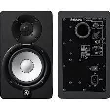 yamaha amplifier home theater yamaha hs5 focusrite scarlett 2i2 2nd gen iso pads u0026 cables