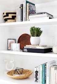 Small Book Shelves by Best 25 Decorating A Bookcase Ideas On Pinterest Bookshelf