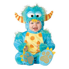 halloween costumes toddler buy lil monster infant toddler costume