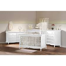 Pali Cribs White Crib And Dresser Set Bestdressers 2017