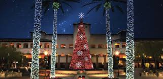 Never Decorate A Palm Tree For Christmas by 8 Elevated Resorts Perfect For A Christmas Vacation Purewow