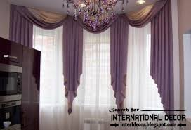 Curved Window Curtains Largest Catalog Of Lilac Purple Curtains And Drapes