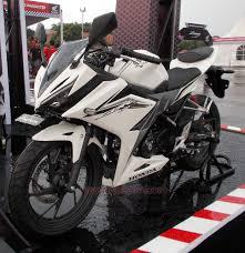 cbr 150r cc all new cbr150r white otoborn 04 o to born