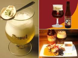cuisine à la bière la cuisine à la bière de michael vermeren recettes belges la