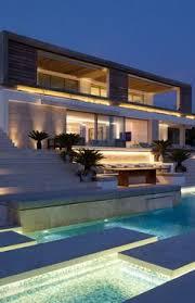 Luxury Modern House Designs - pgk archviz arquitectura exteriores 3d pinterest