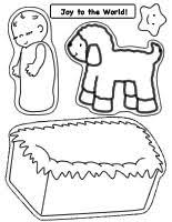 jesus in the manger coloring page jesus in manger coloring page advent christmas ephipany