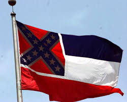 Missippi State Flag Mississippi Finally Ratifies Amendment Banning Slavery Msnbc