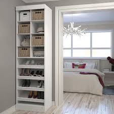 Cool Bookshelves For Sale by Wall Beds Costco