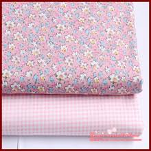 online get cheap shabby chic floral fabric aliexpress com