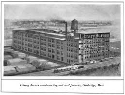 library bureau library bureau wikipédia