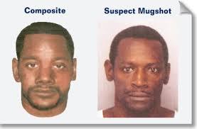 how police make composites of criminal suspects crime