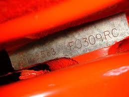 1969 corvette vin decoder corvette restoration