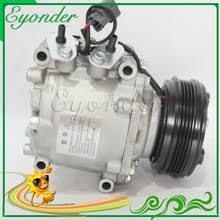 honda crv air conditioner compressor popular sanden trs090 buy cheap sanden trs090 lots from china