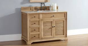Solid Oak Bathroom Vanity Unit Grenville American Oak Solid Wood Vanity Unit Available Online Now