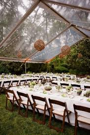 tent for wedding 10 tent weddings that will make you want to ditch your indoor