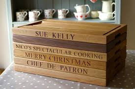 personalised wooden gifts for christmas make me something special