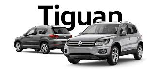 tiguan volkswagen 2015 which vw tiguan is right for you s r line se or sel