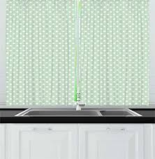 Mint Colored Curtains Mint Green Kitchen Curtains For Mint Green Kitchen Decor