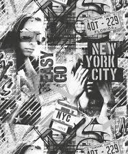 black and white wallpaper ebay graffiti wallpaper ebay