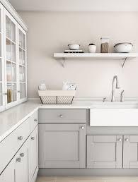 dove grey paint kitchen cabinets gray cottage laundry room beige kitchen kitchen