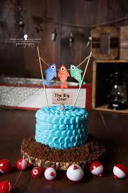 fishing party birthday