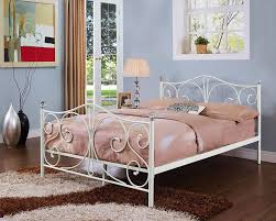 ashley furniture metal beds you have been dreaming modern wall