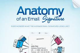 45 examples of witty email signatures brandongaille com