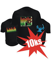 buy 10pcs of led t shirts at cheapest price cool mania