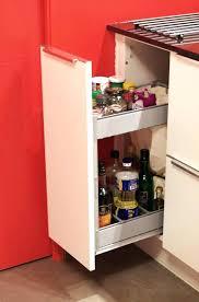 tiroir de cuisine coulissant ikea ikea rangement cuisine placards amenagement interieur placard