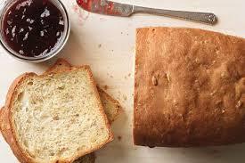 Bread Machine Onion Bread Ricotta Chive Bread Recipe King Arthur Flour
