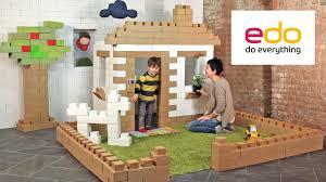 edo u2013 life sized cardboard bricks giant fun for your kids by