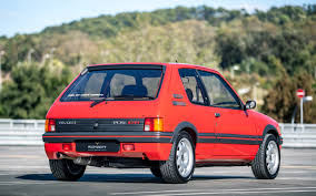 peugeot gti 1980 pin by melvin blackburn on peugeot 205 gti 1984 1994 pinterest