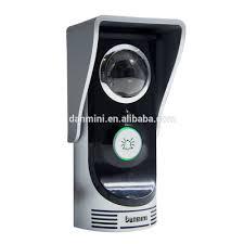 2017 Doorcam Danmini Ip Camera Eye Hd 720p Wireless Doorbell Wifi