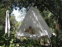 appealing tree hanging bed images best inspiration home design