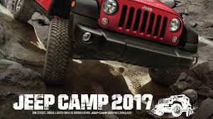 jeep jamboree 2017 jeep camp 2017