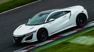 honda supercar new honda nsx goes on sale in japan u2013 rm951 300