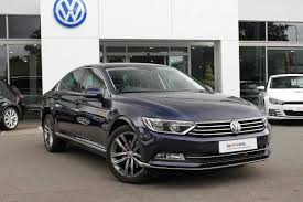 car volkswagen passat used volkswagen passat cars for sale motors co uk
