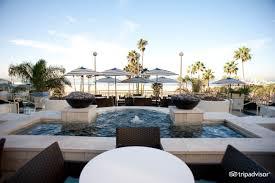 hotel new santa monica beach hotels home design image