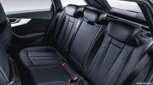 audi a4 2016 interior 2016 audi a4 avant 2 0 tfsi quattro interior front seats hd
