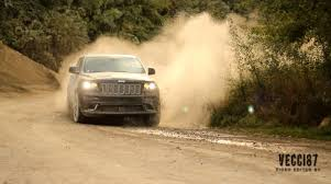 2012 jeep grand cherokee srt8 550hp unleashed youtube