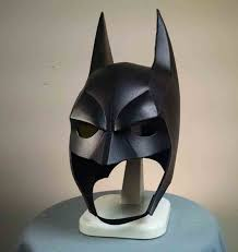 pages charming diy batman mask template origami mask fun pages
