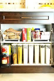 kitchen cabinet organizers ideas storage and organization ideas for your kitchen cabinet doors