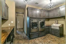 Best Flooring For Laundry Room Interesting Laundry Room Ideas Rustic Images Simple Design Home