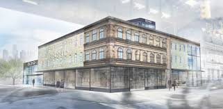 three story building three story 30 000 square foot building to be redeveloped into