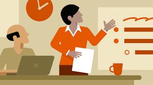 creating a meeting agenda