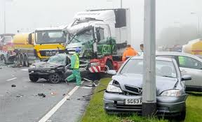 policeman killed in horror crash on a19 the journal